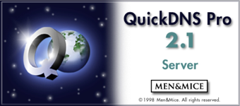 QuickDNS Pro