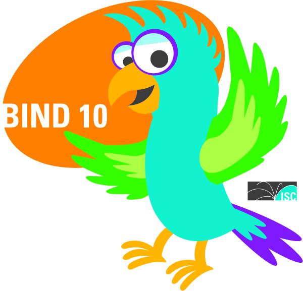 BIND 10 - Men