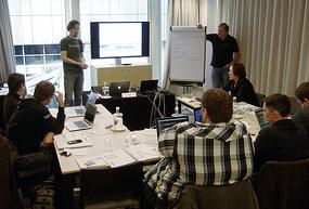 Men & Mice BIND 10 Workshop