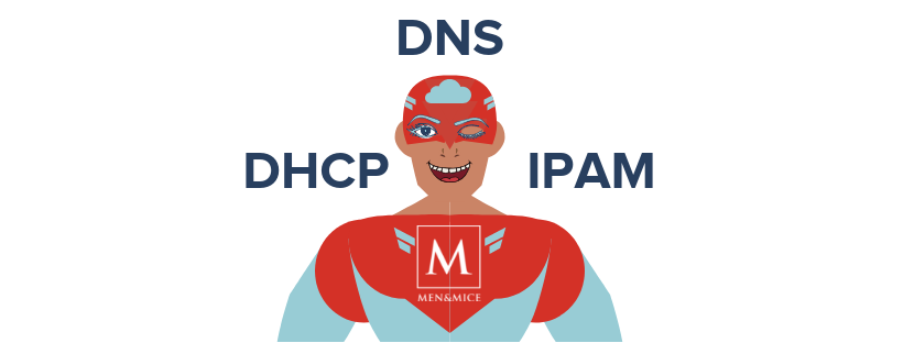 DNS_DHCP_IPAM