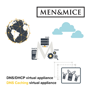 DNS_DHCP_virtual appliance_caching