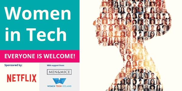 women in tech ripe