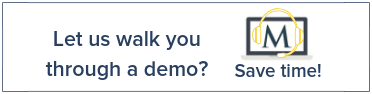 Let us walk you through a demo